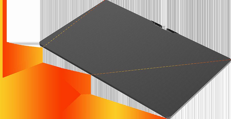Ultradesk ENTER V2 Kompiuterinis stalas
